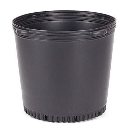 Plastic 15 gallon pots
