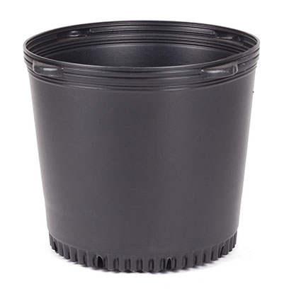 Plastic 20 gallon pots