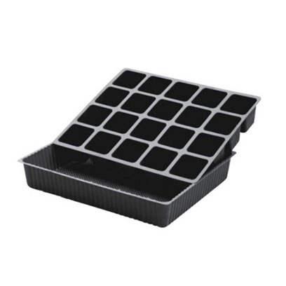 XD 20 cells seedling trays